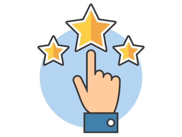 Generate and Promote Customer Reviews - Marketing Platform