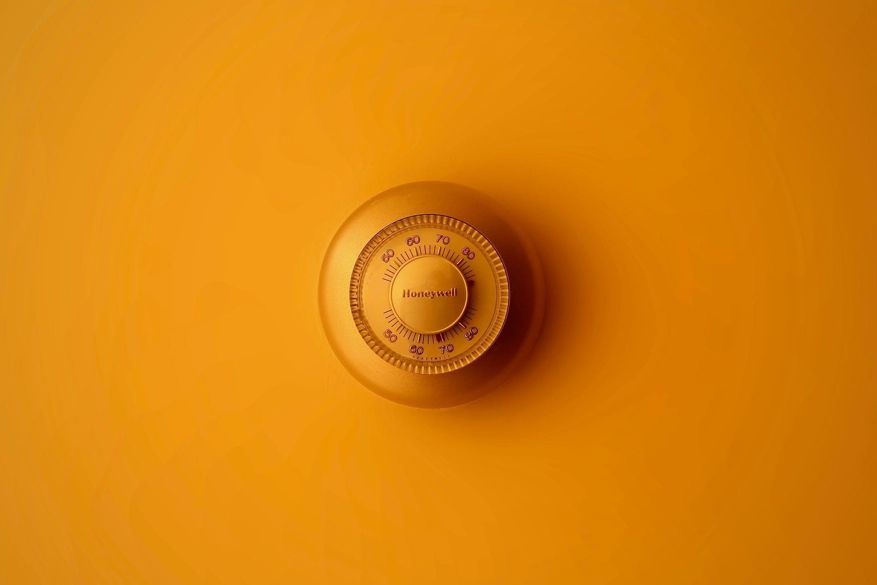 Mobile Home Thermostat Wiring