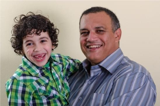 Stories of Hope: Jacob and Me