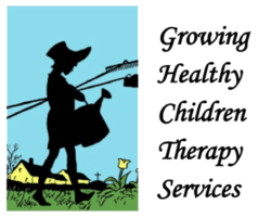 Growing Healthy Children Therapy Services