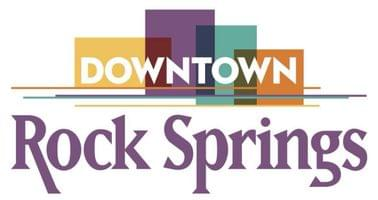Downtown Rock Springs
