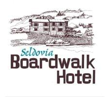 Seldovia Boardwalk Hotel