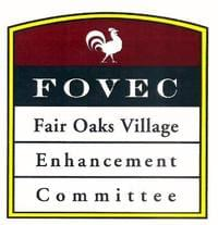 FOVEC - Fair Oaks Village Enhancement Committee