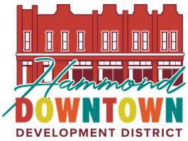 Hammond Downtown Development District