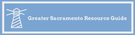 Greater Sacramento Resource Guide