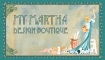 My Martha Design Boutique