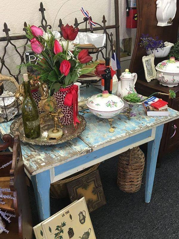 Spotlight on French In The Village, A Unique French Boutique