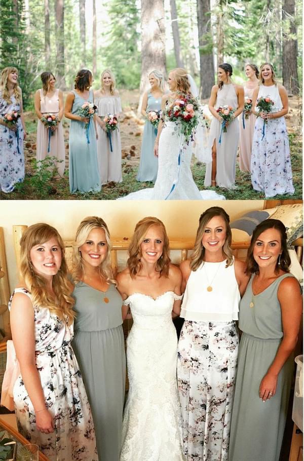 Tannery wedding