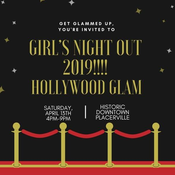 girls night out 2019