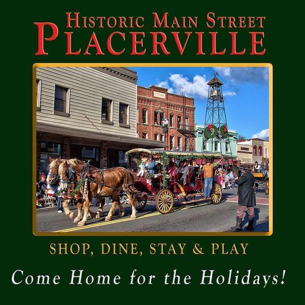 Thompson Toyota Placerville >> Placerville Downtown Association