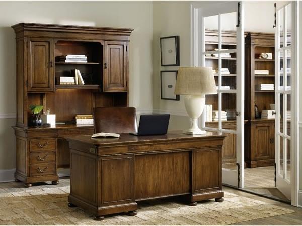 long desks for home office.