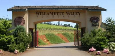 Willamettevlyvineyardskramer