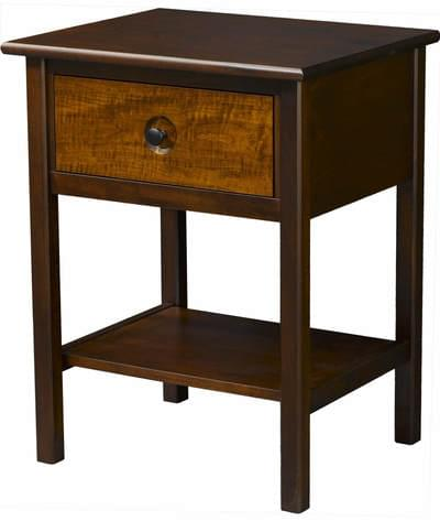 Chesapeaka 1 drawer nightstand tn