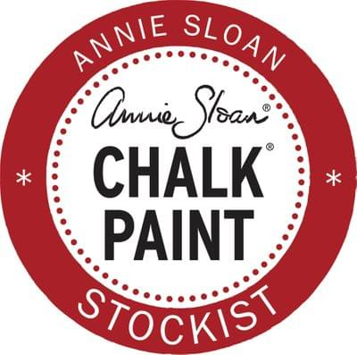 Us as stockist logos chalk paint hr 20