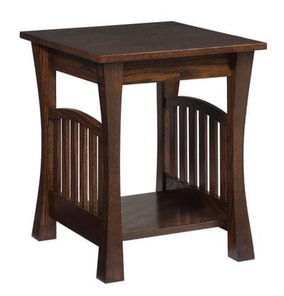 8500 end table tn