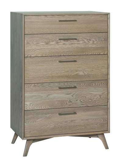 South beach 5 drawer chest tn