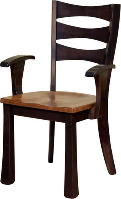 Exeter arm chair
