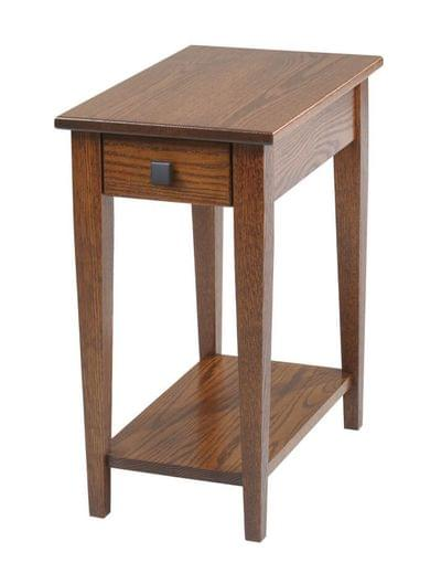 211 woodland shaker chairside table ocs113 001 tn
