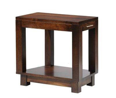 535 urban chairsidetable w drw tn