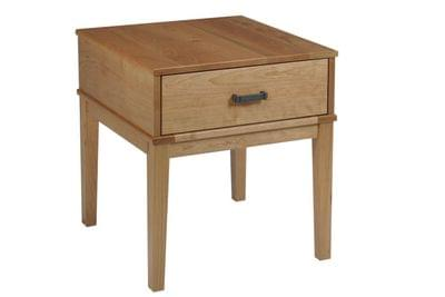 232 alpine end table chcherry natural tn