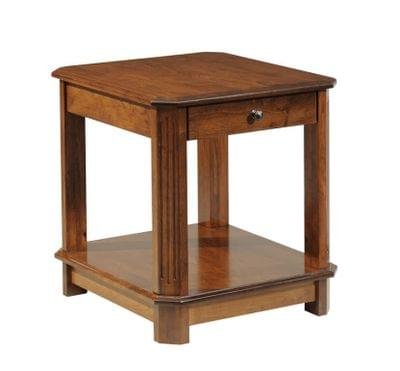 402 franchi end table chcherry ocs111 tn