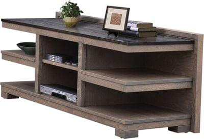 4400 2tone tv stand