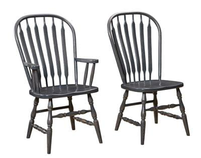 Hs bent chairs