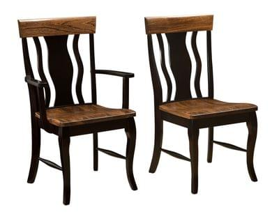 Liberty 20 chairs