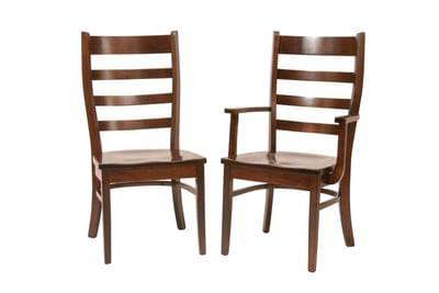 Tabitha chairs