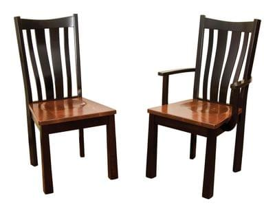 Trenton chairs