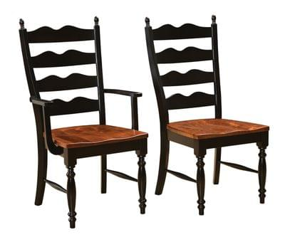Wentworth chairs