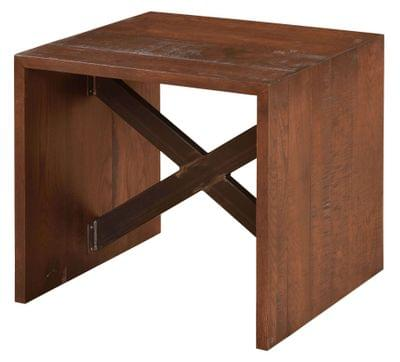 Lucas valley end table