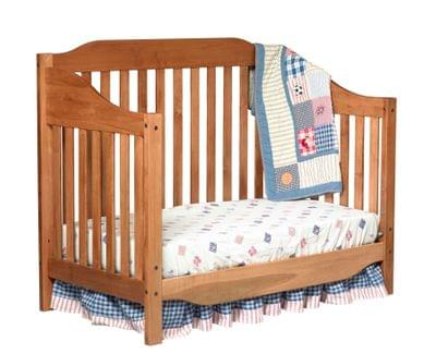 Cr 101 youth bed
