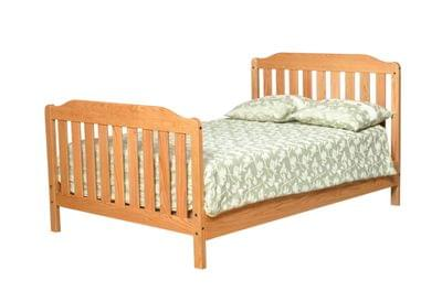 Cr 103 full bed