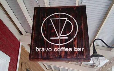 Bravo coffee sign%20(1)