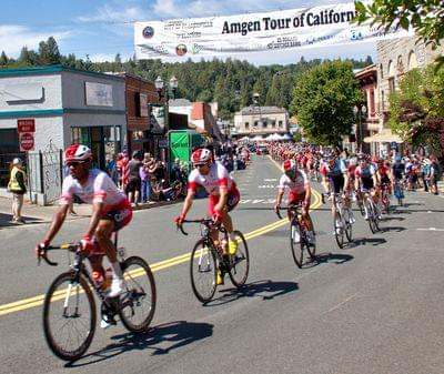 Amgen tour placerville 2019
