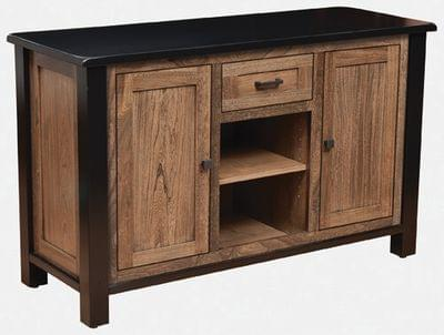 Empire tv stand flush drwrs cp