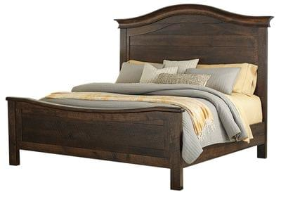 Farmhouse signature king bed