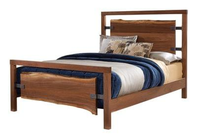 Westmere bed