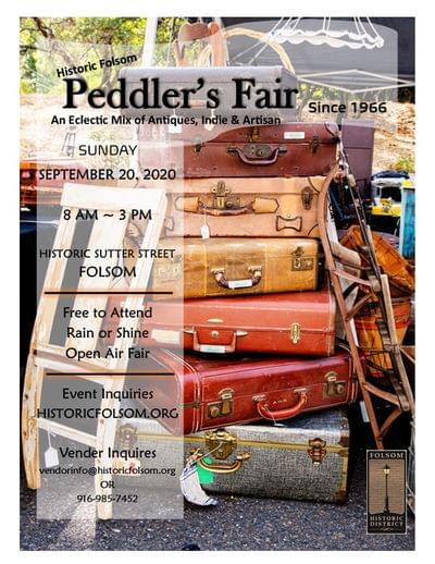 Peddler'sfair