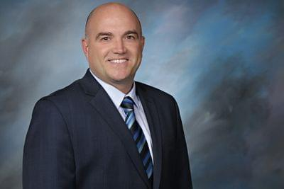 Dion louthan assistant city manager