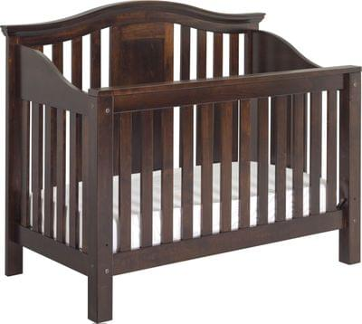 Cr 107 rp%20gabrielle%20crib%20with%20panel%20back%20(bm%20 %20ocs 228)
