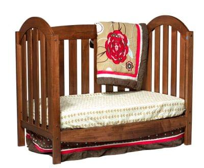Cr 105 youth bed