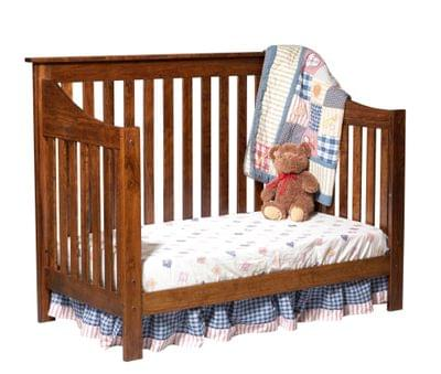 Cr 102 youth bed