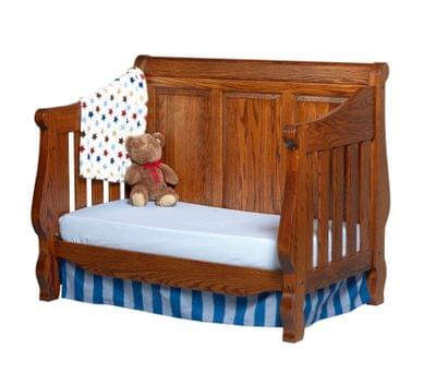 Cr 112 youth bed