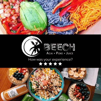 Beech reviewus