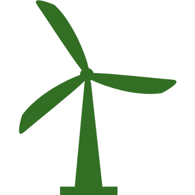 Icon alternative energy