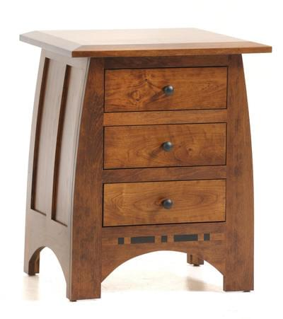 Mft 524ns vineyard 3dr nightstand
