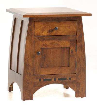 Mft525ns vineyard nightstand