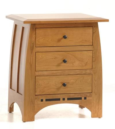 Mft528ns vineyard 3dr nightstand